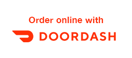 Order now using Door Dash (Opens in a New Window).