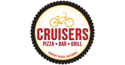Cruisers Pizza Bar Grill Delivery in Huntington Beach ...