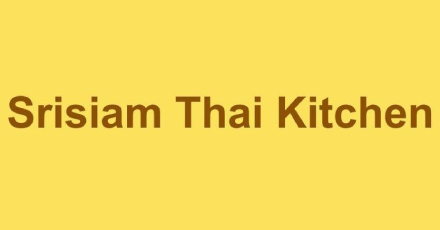 Srisiam Thai Kitchen Delivery Takeout 106 East Foothill Boulevard Arcadia Menu Prices Doordash