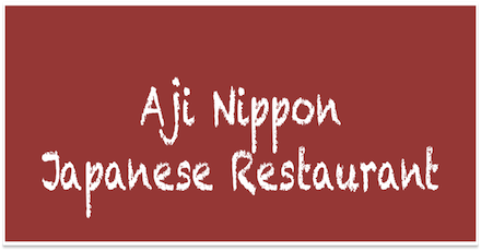 Aji nippon delivery in bethesda md restaurant menu for J kitchen korean japanese restaurant