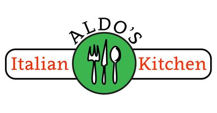 Aldo S Kitchen Menu
