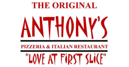 Anthony 39 s pizza italian restaurant delivery in orlando for Anthony s creative italian cuisine