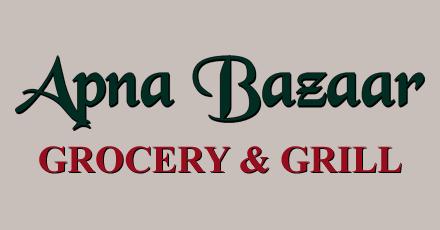 Apna Bazaar Grocery & Grill Delivery in Carrollton