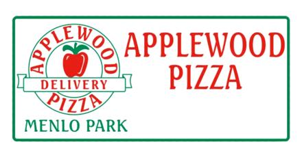 Applewood Pizza Restaurant Menlo Park Ca