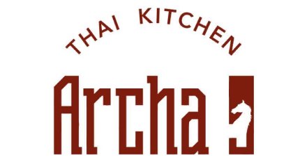 Archa Nine Thai Kitchen Menu Lexington Ky