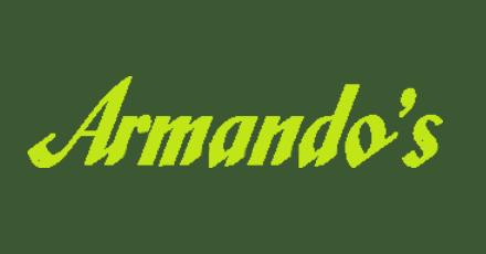 Armando S Mexican Food Menu