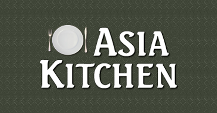 asia kitchendelivery and pickup is here - Asia Kitchen Menu