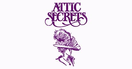 Attic Secrets Tea Room Delivery In Marysville Wa