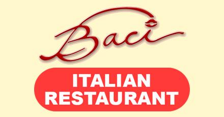 Baci Italian Restaurant Huntington Beach Ca
