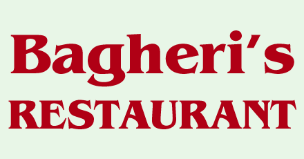 Bagheri S Restaurant Delivery In Denton Tx Menu