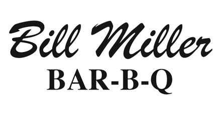Bill Miller Bar B Q Universal City Tx