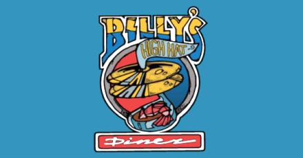 Image result for billy's high hat diner