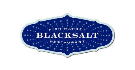 Black Salt Restaurant Dc Menu