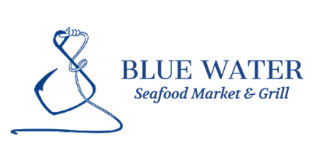 Blue water seafood market grill delivery in san diego for Blue water fish market