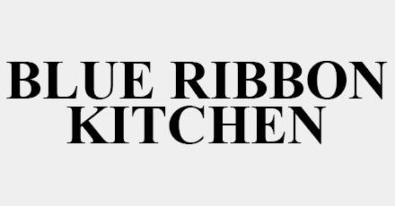 Blue Ribbon Kitchen Delivery In Jersey City Delivery Menu