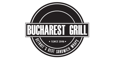 Bucharest Restaurant Detroit Menu
