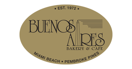 Buenos Aires Bakery Cafe Pembroke Pines Fl