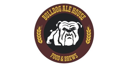 Bulldog Ale HouseDelivery Is Here