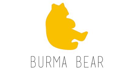 Burma Restaurant Menu