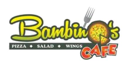 Cafe Bambino S Pasadena