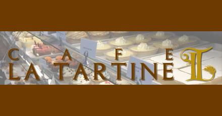 Cafe La Tartine Redwood City Photos