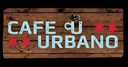 The Urban Cafe Menu