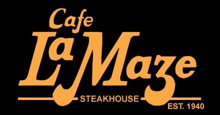La Maze Restaurant Menu