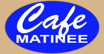 Image result for cafe matinee