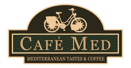 Cafe Med Boston Menu