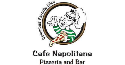 Cafe Napolitana Columbus Menu