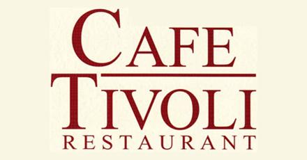 Cafe Tivoli Ridgefield Nj
