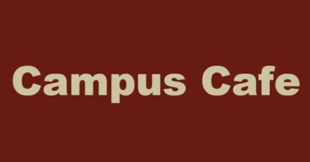 Campus Cafe Carlsbad Menu