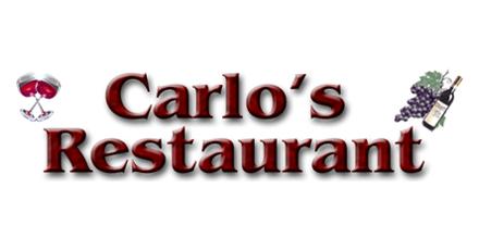 Carlos Restaurant Chicago Heights Menu