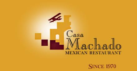 Casa Machado Restaurant San Diego