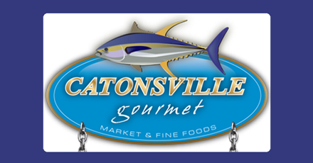 Catonsville Food Delivery