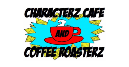 Image result for characterz cafe