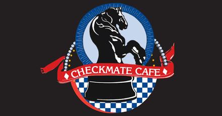Checkmate Cafe Roslindale Ma