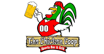 Chicken Coop Sports Bar Amp Grill Delivery In West Des