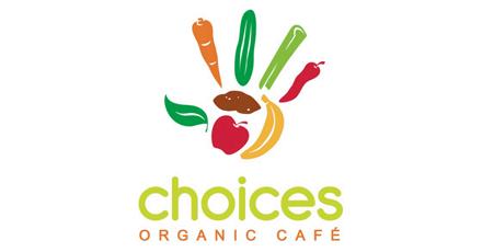 Choices Cafe Menu Miami