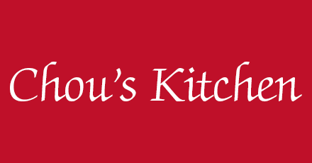 Chou's Kitchen Delivery in Tempe