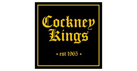 Cockney Kings Fish &am...