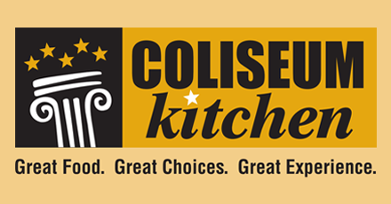 Coliseum Kitchen Menu Plainview