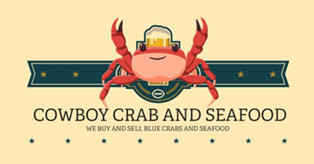 Cowboy Crabs and Seafood Delivery in North Fort Myers