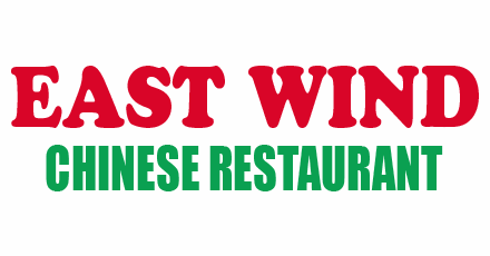 East Wind Chinese Restaurant Menu