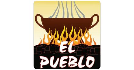 El Pueblo Authentic Mexican Food Menu