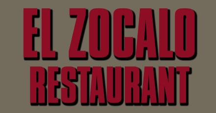 El Zocalo Restaurant Delivery In South San Francisco