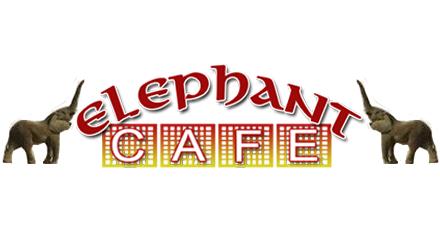 Green Elephant Cafe Hours