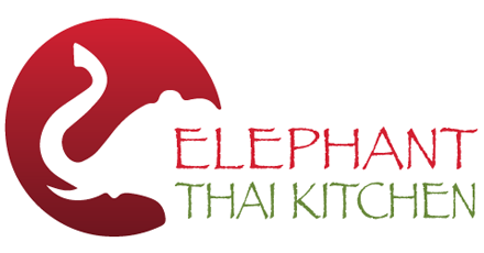 Thai Kitchen Logo elephant thai kitchen delivery in long beach, ca - restaurant menu