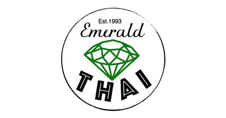 Emerald Thai Cuisine Delivery In Des Moines Wa