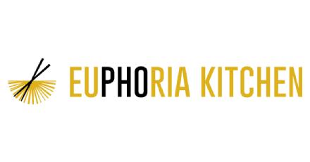 Euphoria Kitchen Delivery in Gaithersburg - Delivery Menu